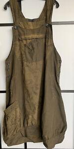 Kekoo Jumper Overall Dress