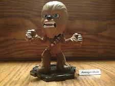 Star Wars Bobble-Heads Mystery Minis Vinyl Figures Chewbacca 1/24