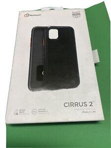 Nimbus9 Case Cirrus 2 for iPhone 11 / XR - Black