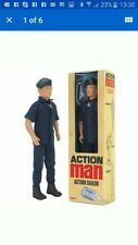 Action Man Limited Edition Action Sailor 12 Inch Figure Hasbro New In Box