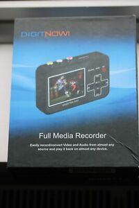 DigitNow Full Media Recorder
