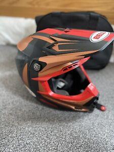 bell moto 9 flex helmet