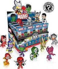 Funko Mystery Minis Marvel Series 1