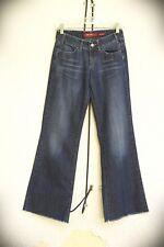 MISS SIXTY ITALY Size 26 Hippie Chic Denim Jeans