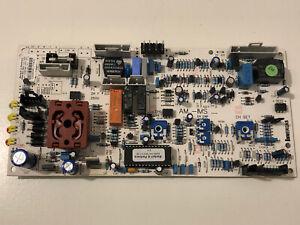 ALPHA CD50 - PCB - 1.020182