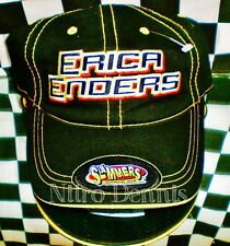 """NHRA ERICA ENDERS Pro Stock SLAMMERS ULTIMATE MILK Collectable Hat 2006 """"RARE"""""""