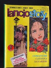 """LANCIO STORY 1983 - 31 - MOLTO BUONO - CON INSERTO """"I SUPERMASTERS"""""""