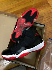 Retro Air Jordan  11 Bred NIB DS size 12 Nike w box