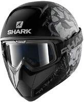 Casco Shark Vancore integrale da moto in policarbonato KSA