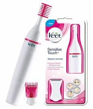 New Veet Sensitive Touch Electric Trimmer for Women
