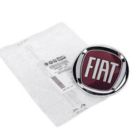 Original Fiat Kühlergrill Emblem Ducato 250 vorne Zeichen Logo rot 735578621