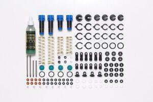 Tamiya 54993 TT-02B/DF-03 Aluminum Oil Shock Damper Set 1/10 RC Buggy Parts