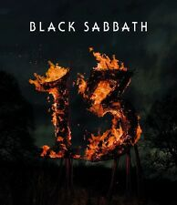BLACK SABBATH - 13  BLU-RAY AUDIO NEU