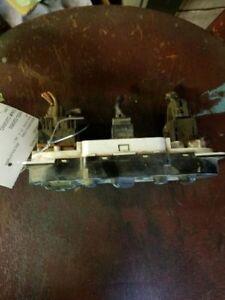 TEMPERATURE CONTROL FITS 02-06 EXPLORER 250199