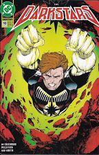 DC Darkstars comic issue 10