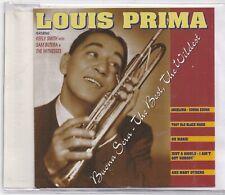 Louis Prima-Buona Sera (The Best, the Wildest) (CD 1995)