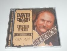 david crosby - towering inferno - the 1989 broadcast