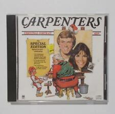 Carpenters Christmas Portrait Special Edition Import CD Made In Austria 1984