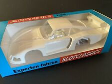SLOTCLASSICS 935 Bausatz Kit 1:24 auch für Carrera 124er Fahrwerke BLACK FRIDAY