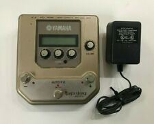 Yamaha Acoustic Magicstomp Multi Effects Pedal