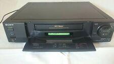 REPRODUCTOR VHS SONY SLV-E70UY