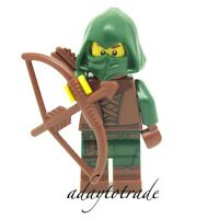 LEGO Collectable Mini Figure Series 16 Rogue - 71013-11 COL254 R122