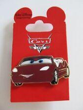 WDI Radiator Spring Racers Cranberry Girl Convertible Disney Pin