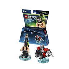 LEGO Dimensions: Bane (Batman) Fun Pack (PS3/PS4/Xbox 360/Xbox One/Wii U)