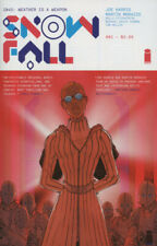 Snowfall #2 (NM)`16 Harris/ Morazzo