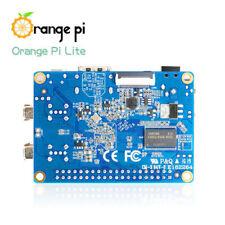 Orange Pi Lite WiFi Mini PC raspberrypi H3 Quad-core Cortex-A7 H.265/HEVC 4K