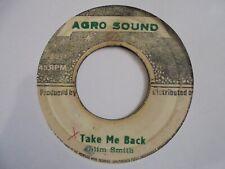"New ListingSlim Smith Where Do I Begin Agro Sound Reggae 7"" Hear"