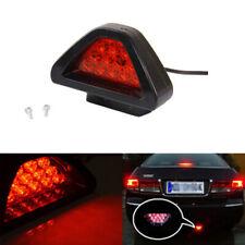 Brilliant Red LED F1 Style Nebelschlussleuchte / Bremsrücklichter 12V für Autos