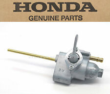 New Fuel Petcock Genuine Honda S65 CL70 SL70 CL90 S90 SL90 CL125A OEM Notes #H73