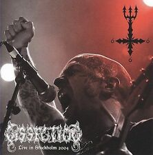 NEW Live in Stockholm 2004 (Audio CD)