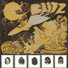 """Blitz ('70 US Hard Progrock)  """"Oga Erutuf""""  (CD)"""