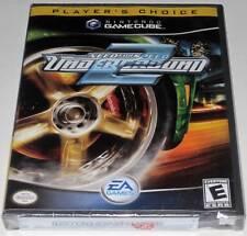 Need for Speed Underground 2 ( Nintendo, GameCube ) ..Brand NEW!!