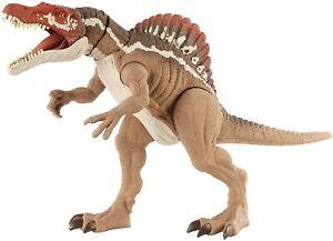 NEW-Jurassic World Extreme Chompin' Spinosaurus-AU