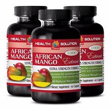 Weight loss pills  AFRICAN MANGO EXTRACT 1000 FAT BURNER Fat burner for women 3B