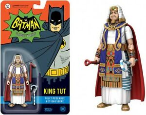 Funko Batman 1966 TV Series DC Heroes King Tut Action Figure