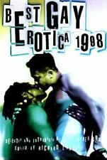 Excellent, Best Gay Erotica 1998, Richard LaBonte, Book