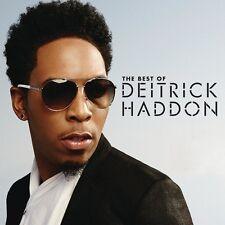 Deitrick Haddon - Best of Deitrick Haddon [New CD]