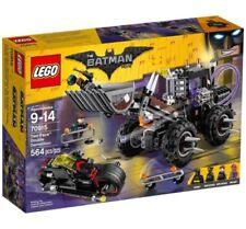 LEGO® The LEGO Batman Movie® Two-Face Double Demolition #70915 *BNIB*