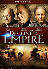 Decline of an Empire [DVD] DVD, O'Toole, Peter, Ackland, J FREE SHIPPING