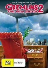 The Gremlins 2 - New Batch (DVD, 2005)