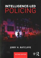 Intelligence-Led Policing, Paperback by Ratcliffe, Jerry H., Brand New, Free ...