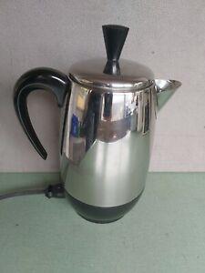 FARBERWARE 8 Cup Electric Coffee Percolator FCP-280