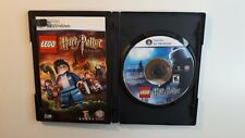 LEGO Harry Potter Years 5-7 (PC DVD) COMPLETE - CIB - FAST FREE SHIPPING