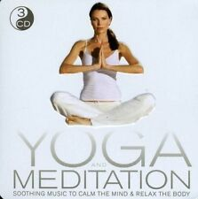 CD de musique album en méditation, relaxation pour New Age