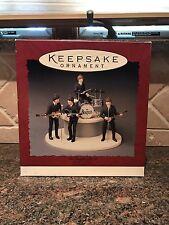 1994 Beatles Hallmark Keepsake Christmas Ornament NEW in Box! WOW!
