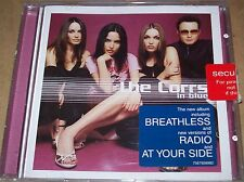 The Corrs - In Blue CD - Made in Australia (2000) VGC